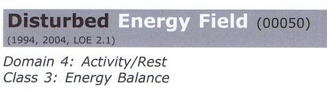 Energy-field
